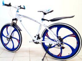 Не складные велосипеды